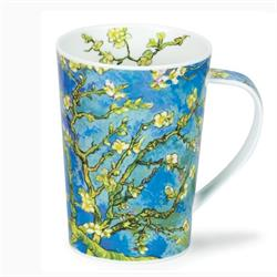 Alomond Blossom Tree by Argyll | Blau