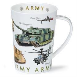 Armed forces by Argyll | Army