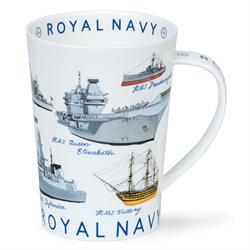 Armed forces by Argyll |Navy