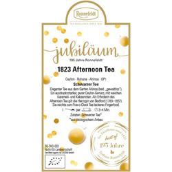 1823 Afternoon Tea