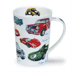 Motorsport by Argyll | Cars