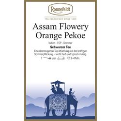 Assam Flowery Orange Pekoe