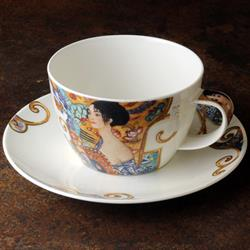 Breakfast Cup and Saucer | Belle Epoque