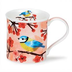 Litte Birdies by Bute | Blaumeise