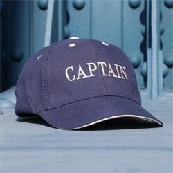 Baseball-Cap | Captain
