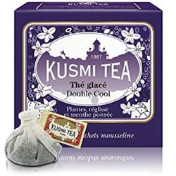 Kusmi Be Cool | 10 Musselin-Teebeutel (90 gr.)