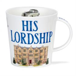 His Lordship by Cairngorm