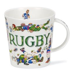 Sporting Antics by Cairngorm | Rugby