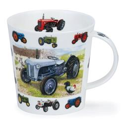Vintage coll. by Cairngorm | Tractors
