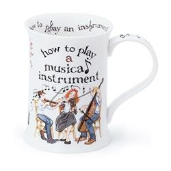How to Play a Musiacal Instrument by Cotswold