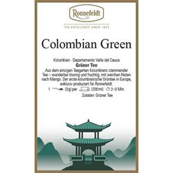 Colombian Green