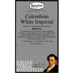 Colombian White Imperial