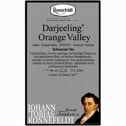 Darjeeling Orange Valley