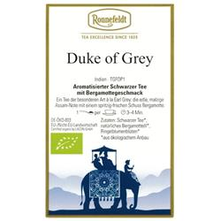 Duke of Grey
