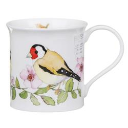 Dunoon Hedgerow Birds by Bute | Goldfinch