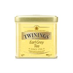 Twinings Earl Grey | 100 gr. Metalldose