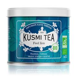 Kusmi Feel Zen | 100gr | Metalldose