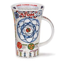 The Atom by Glencoe | Das Atom