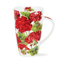 Geraniums by Henley