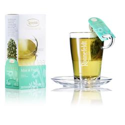 Joy of Tea | Tea Mint & Fresh