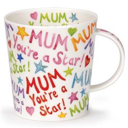 Mum you´re a Star by Lomond | Mutter
