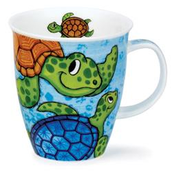 Turtle by Nevis