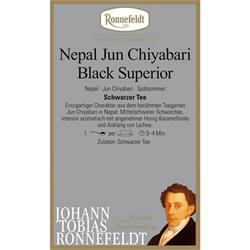 Nepal Jun Chiyabari Black Superior