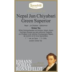Nepal Jun Chiyabari Green Superior