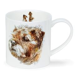 Hannah Longmuir Collection by Orkney | Border Terrier