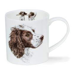 Hannah Longmuir Collection by Orkney | Springer Spaniel