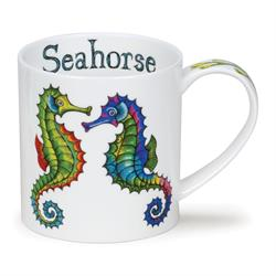 Seahorse by Orkney