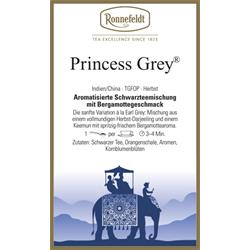 Princess Grey