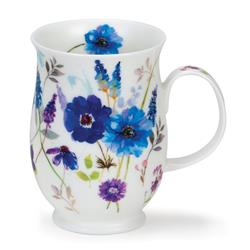 Floral Harmony by Suffolk | Blau