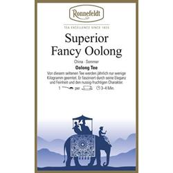 Superior Fancy Oolong