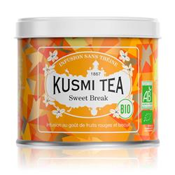 Kusmi Sweet Break | 100gr | Metalldose