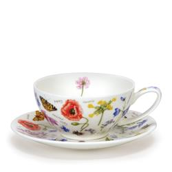 Tea for One Cup & Saucer | Wayside