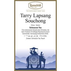 Tarry Lapsang Souchong FOP Herbst