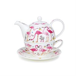 Tea for One Set | Flamboyance