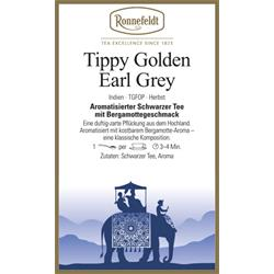 Tippy Golden Earl Grey TGFOP (Herbst)