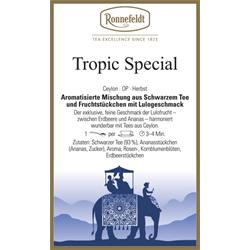 Tropic Special