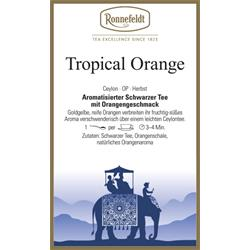 Tropical Orange FOP