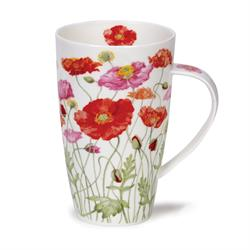Dunoon Poppies by Henley | rosa rot