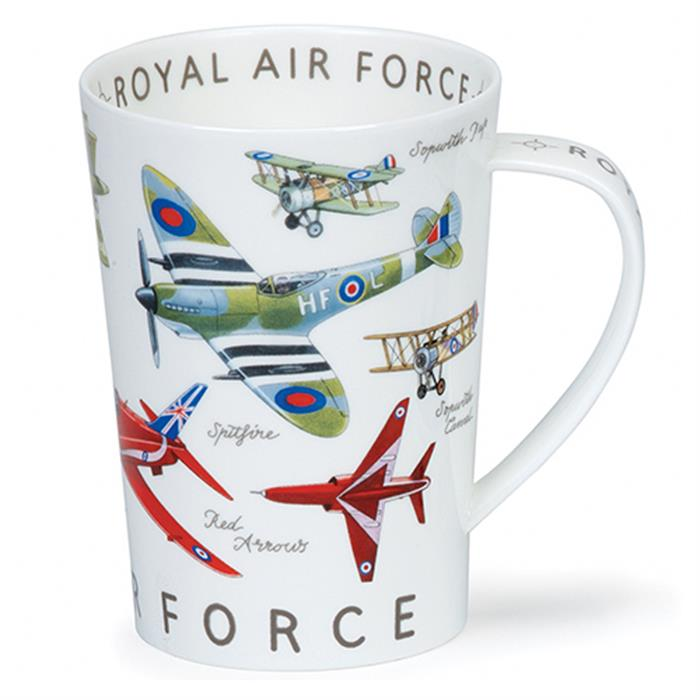 Armed forces by Argyll | Air Force