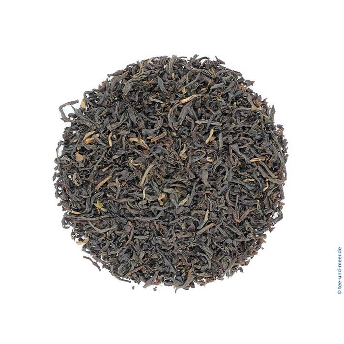 Assam Flowery Orange Pekoe | 250 gr. in Chromdose