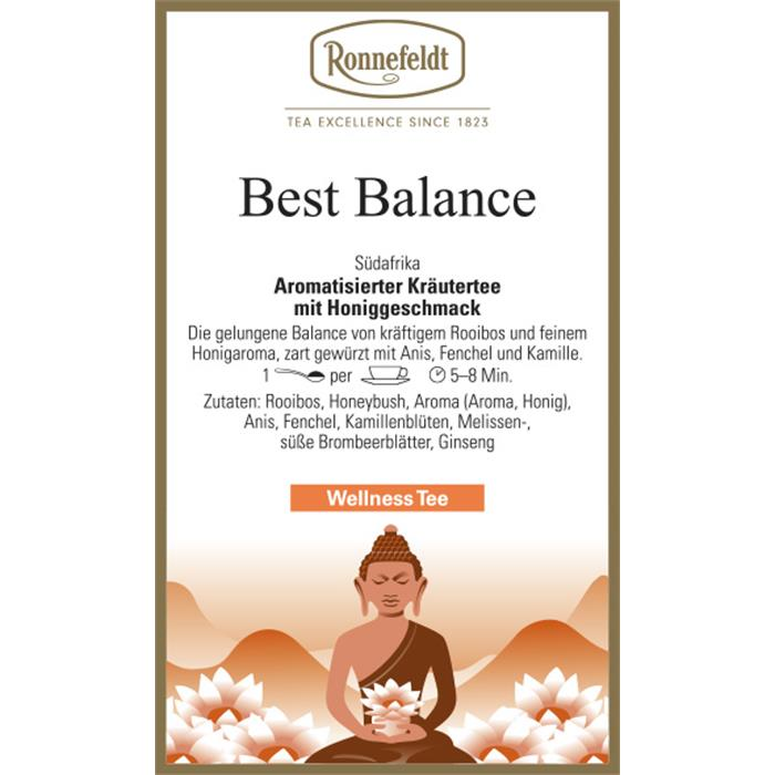 Best Balance | 250 gr. in Chromdose