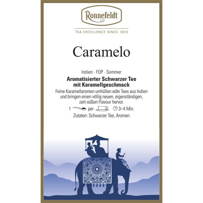 Caramelo | 250 gr. in Chromdose