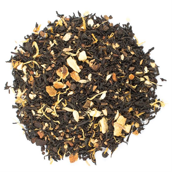 Chai Ginger-Orange | 100 gr.