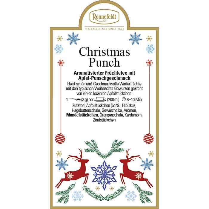 Christmas Punch | 100 gr.