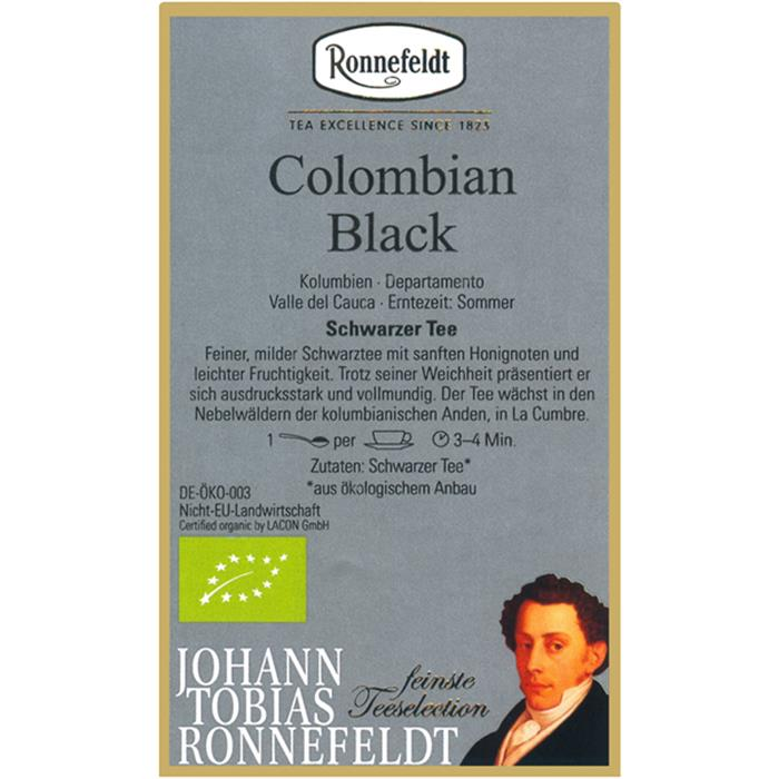 Colombian Black | 100 gr.
