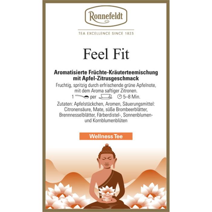 Feel Fit | 100 gr. in Chromdose